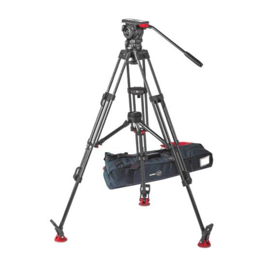 Sachtler System FSB 10 T ENG 2 MCF 1049