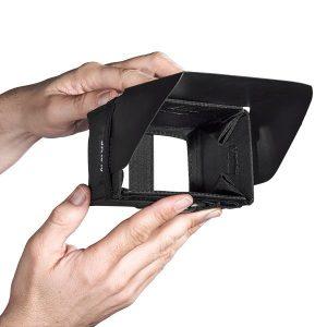 Sachtler Mini Hood for Canon EOS C300 & C500 (SA1016) slnečná clona