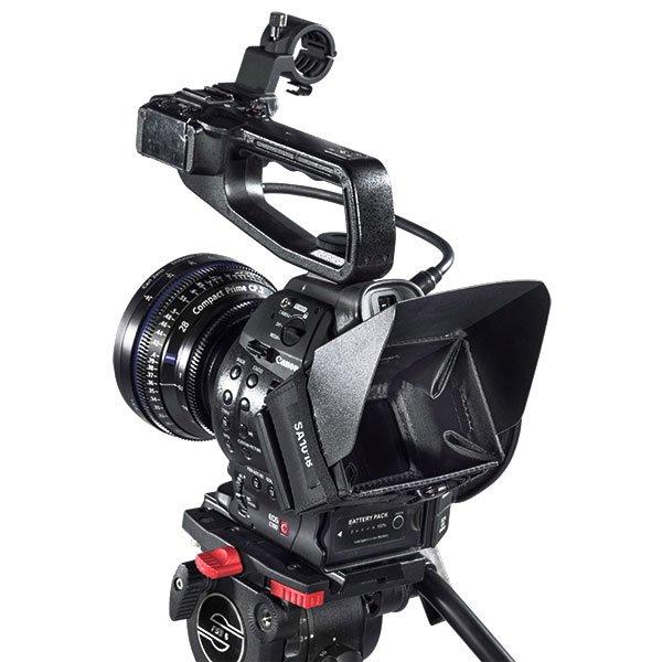 Sachtler Mini Hood for Canon EOS C100 (SA1018) slnečná clona