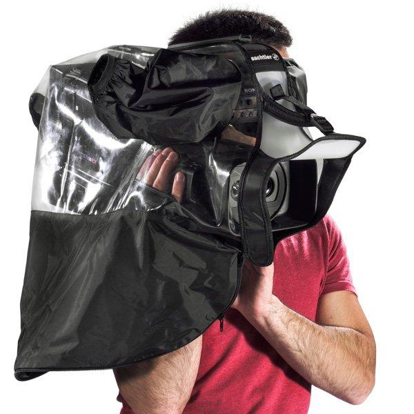 Sachtler Transparent Raincover for Full-Size Broadcast Cameras (SR425) pláštenka na kameru