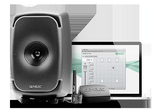 Genelec SAM Smart Active Monitor