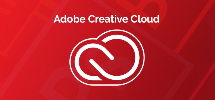 Adobe CC Promo