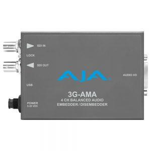 AJA 3G-AMA Mini-Converter