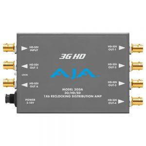 AJA 3GDA Mini-Converter