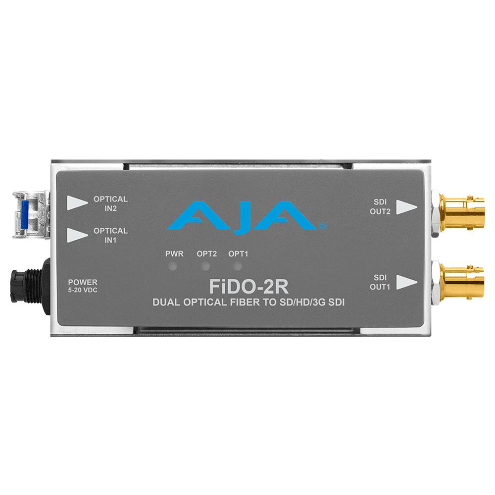 AJA FiDO-2R Mini-Converter