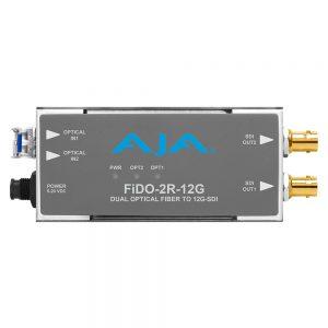AJA FiDO-2R-12G Mini-Converter