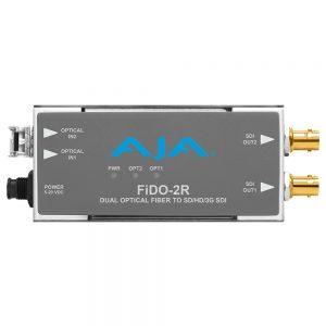 AJA FiDO-2R-MM Mini-Converter