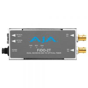 AJA FiDO-2T-X Mini-Converter