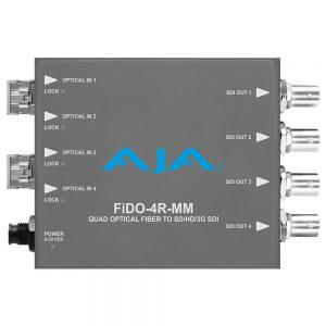 AJA FiDO-4R-MM Mini-Converter