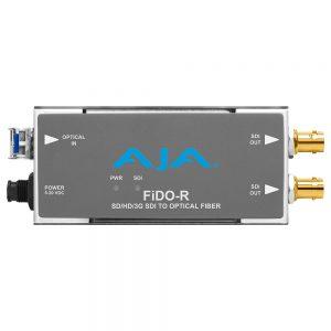 AJA FiDO-R Mini-Converter