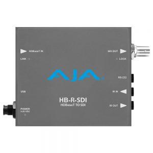 AJA HB-R-SDI Mini-Converter