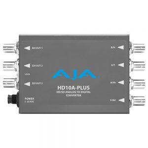 AJA HD10A-Plus Mini-Converter
