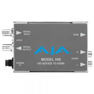 AJA Hi5 Mini-Converter
