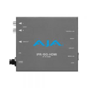 AJA IPR-10G-HDMI Mini-Converter