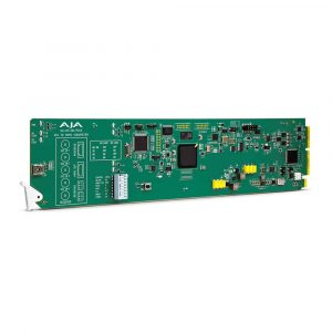 AJA OG-Hi5-4K-Plus openGear