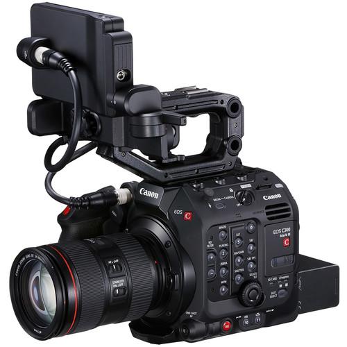 Canon C300 mk3