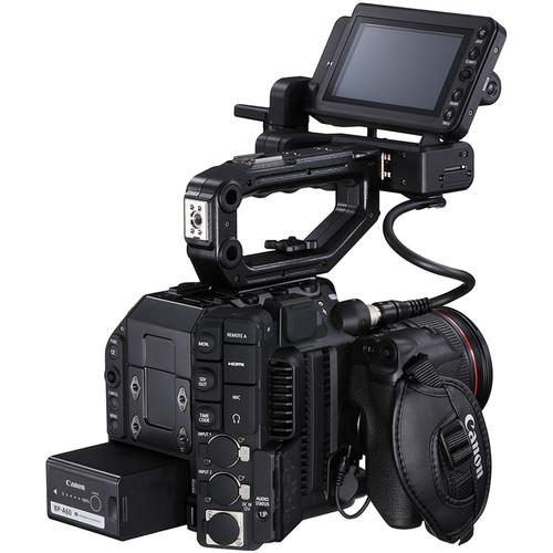 Canon EOS C500 Mk.2