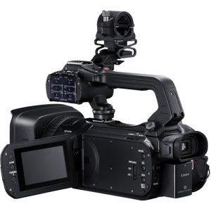 Canon XA50-XA55