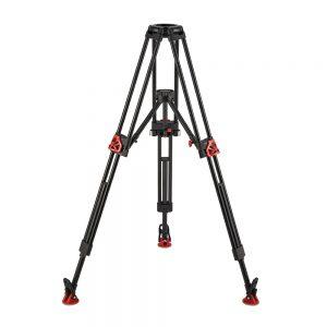 CamGear 3S-FIX ENG/AL2 MS hliníkové nohy (CMG-3SF-ENG-AL2-MS-TRIPOD)