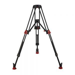 CamGear 3S-FIX T100/AL2 MS hliníkové nohy (CMG-3SF-T100-AL2-MS-TRIPOD)