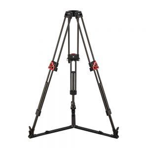 CamGear 3S-FIX T100/CF2 GS karbónové nohy (CMG-3SF-T100-CF2-GS-TRIPOD)