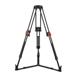 CamGear 3S-FIX T75/AL2 GS hliníkové nohy (CMG-3SF-T75-AL2-GS-TRIPOD)