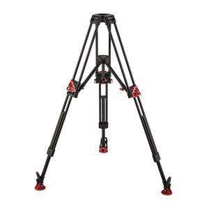 CamGear 3S-FIX T75/AL2 MS hliníkové nohy (CMG-3SF-T75-AL2-MS-TRIPOD)