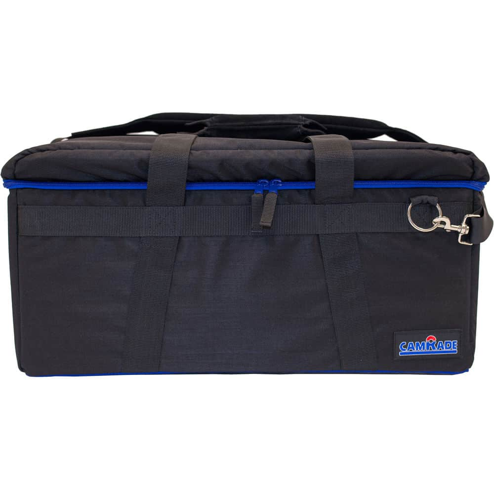 camRade camBag HD Medium (Black) taška CAM-CB-HD-MEDIUM-BL