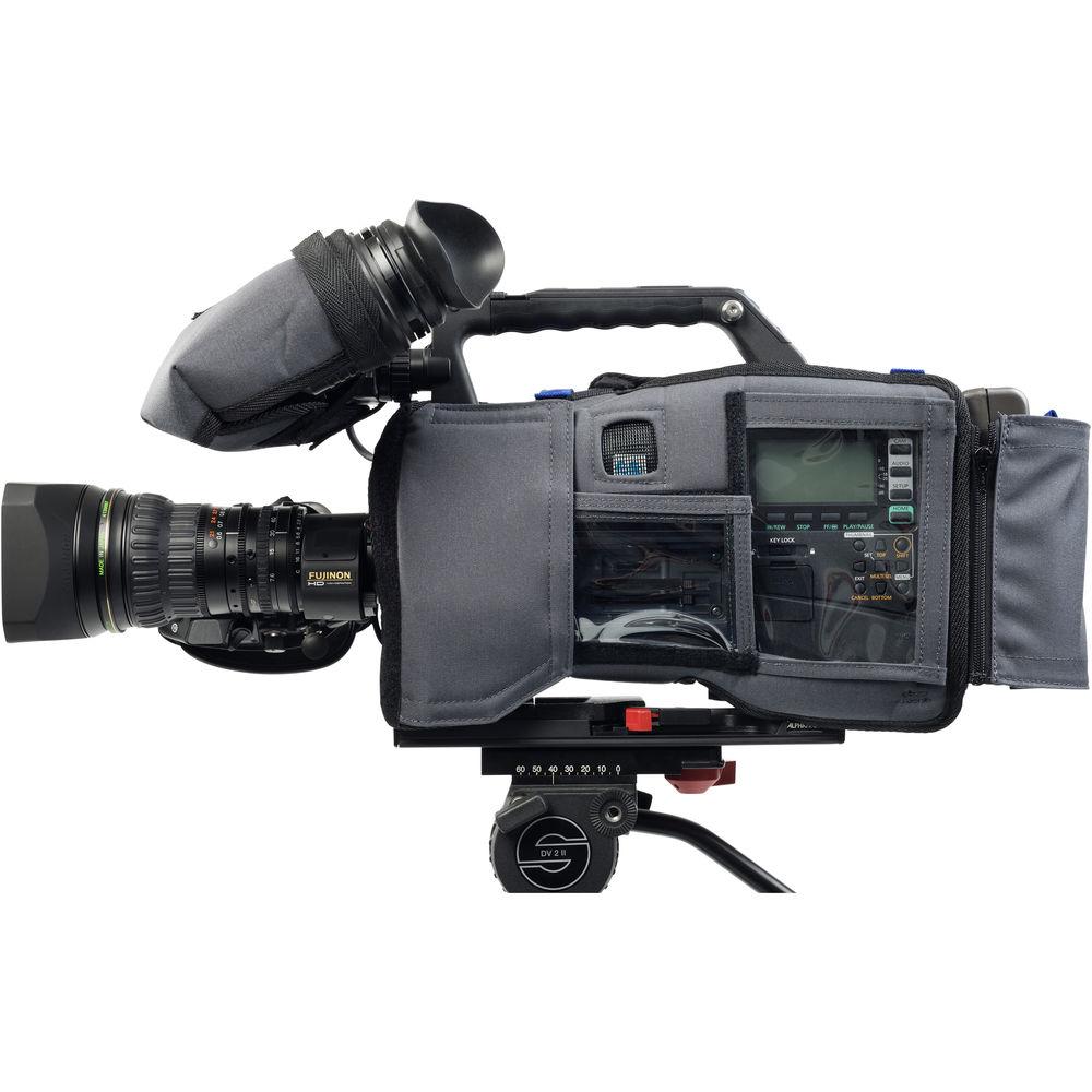 camRade camSuit AG-HPX610/AJ-PX800 ochranný obal CAM-CS-AGHPX610-AJPX800