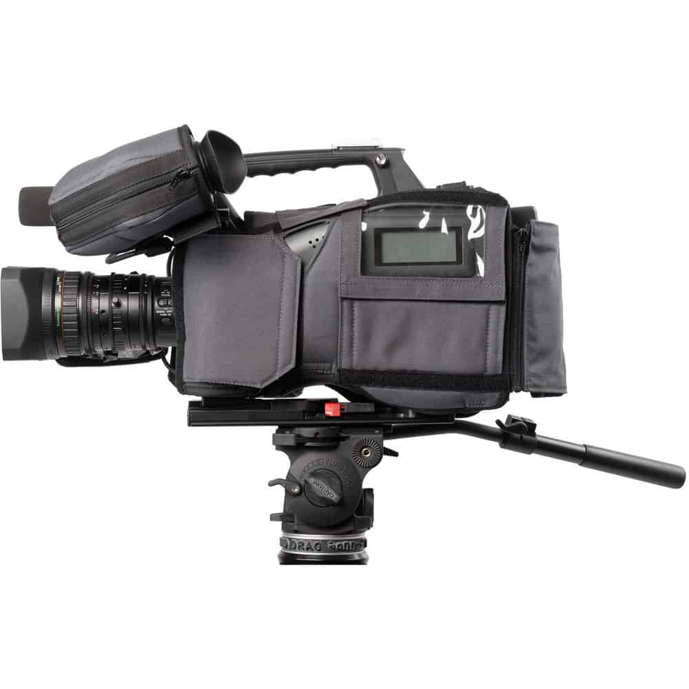 camRade camSuit PXW-X320 ochranný obal CAM-CS-PXWX320