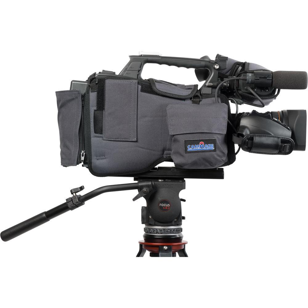 camRade camSuit PXW-X500 ochranný obal CAM-CS-PXWX500