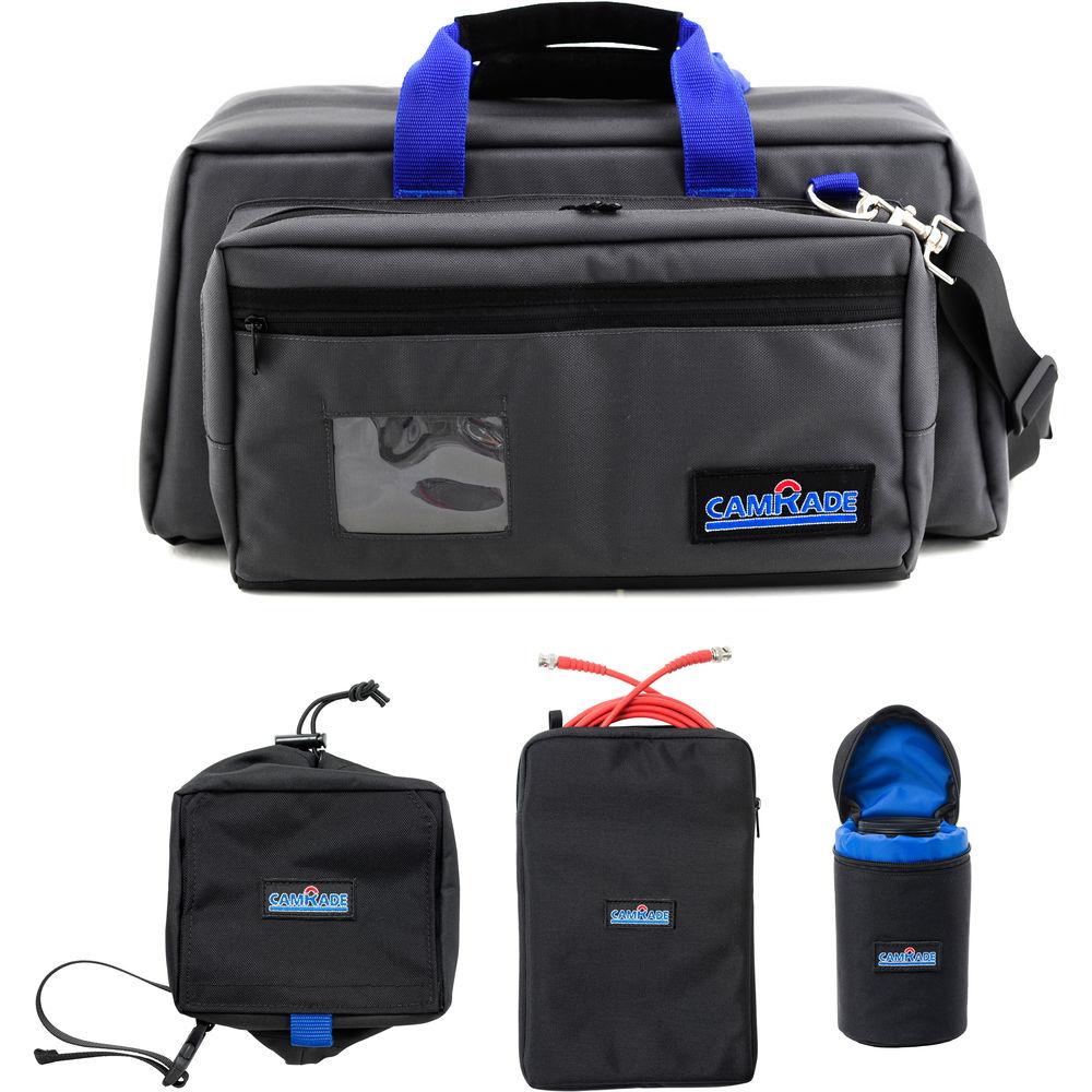 camRade transPorter Medium taška CAM-TRANSPORTER-MEDIUM