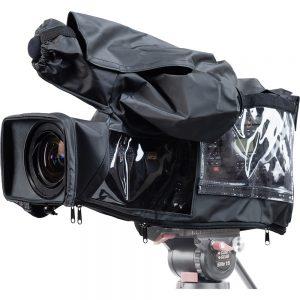 camRade wetSuit Blackmagic URSA Broadcast pršiplášť CAM-WS-BMURSA-BROADCAST