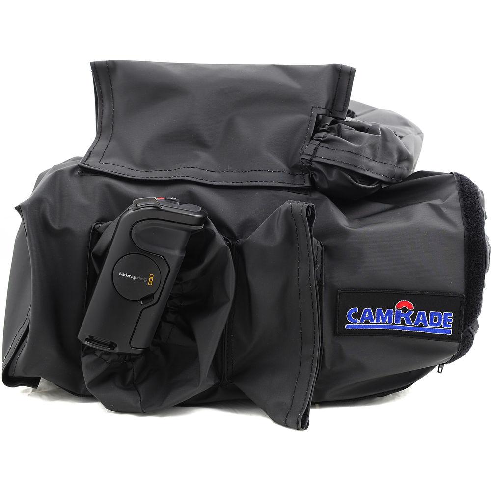 camRade wetSuit Blackmagic URSA Mini pršiplášť CAM-WS-BMURSA-MINI