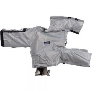 camRade wetSuit EFP Large (Grey) pršiplášť CAM-WS-EFP-LARGE-GREY