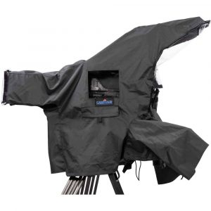 camRade wetSuit EFP Small (Black) pršiplášť CAM-WS-EFP-SMALL-BL
