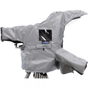 camRade wetSuit EFP Small (Grey) pršiplášť CAM-WS-EFP-SMALL-GREY