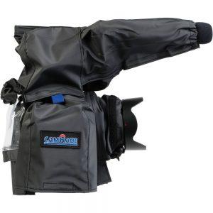 camRade wetSuit EOS C100 Mark II pršiplášť CAM-WS-EOSC100-M2