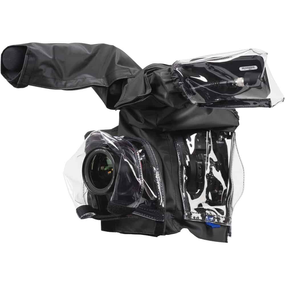 camRade wetSuit EOS C200 pršiplášť CAM-WS-EOSC200