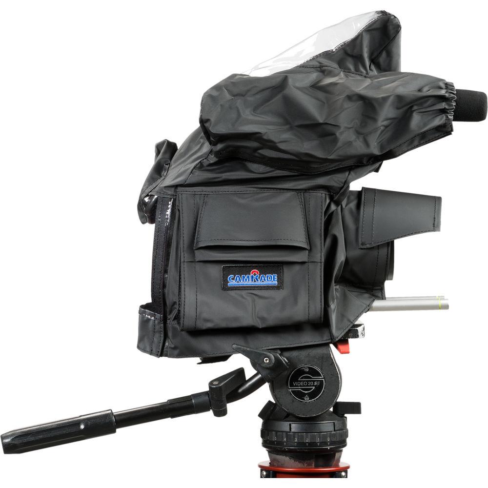 camRade wetSuit EOS C300/C500 pršiplášť CAM-WS-EOSC300-500