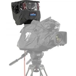 """camRade wetSuit GV EFP 7"""" VF (Black) pršiplášť CAM-WS-GV-EFP-7-VF-BL"""