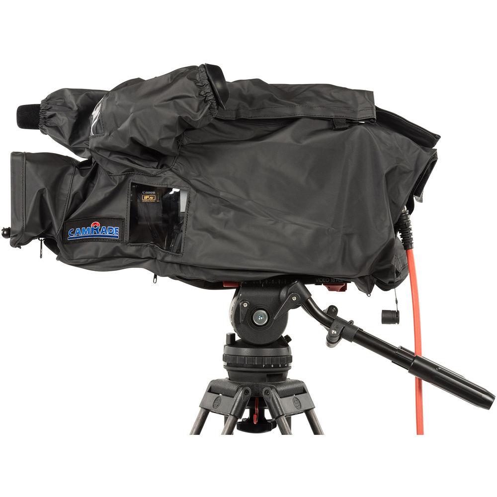 camRade wetSuit GV EFP Handheld (Black) pršiplášť CAM-WS-GV-EFP-HANDHELD-BL