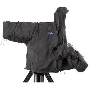 camRade wetSuit GV EFP Large (Black) pršiplášť CAM-WS-GV-EFP-LARGE-BL