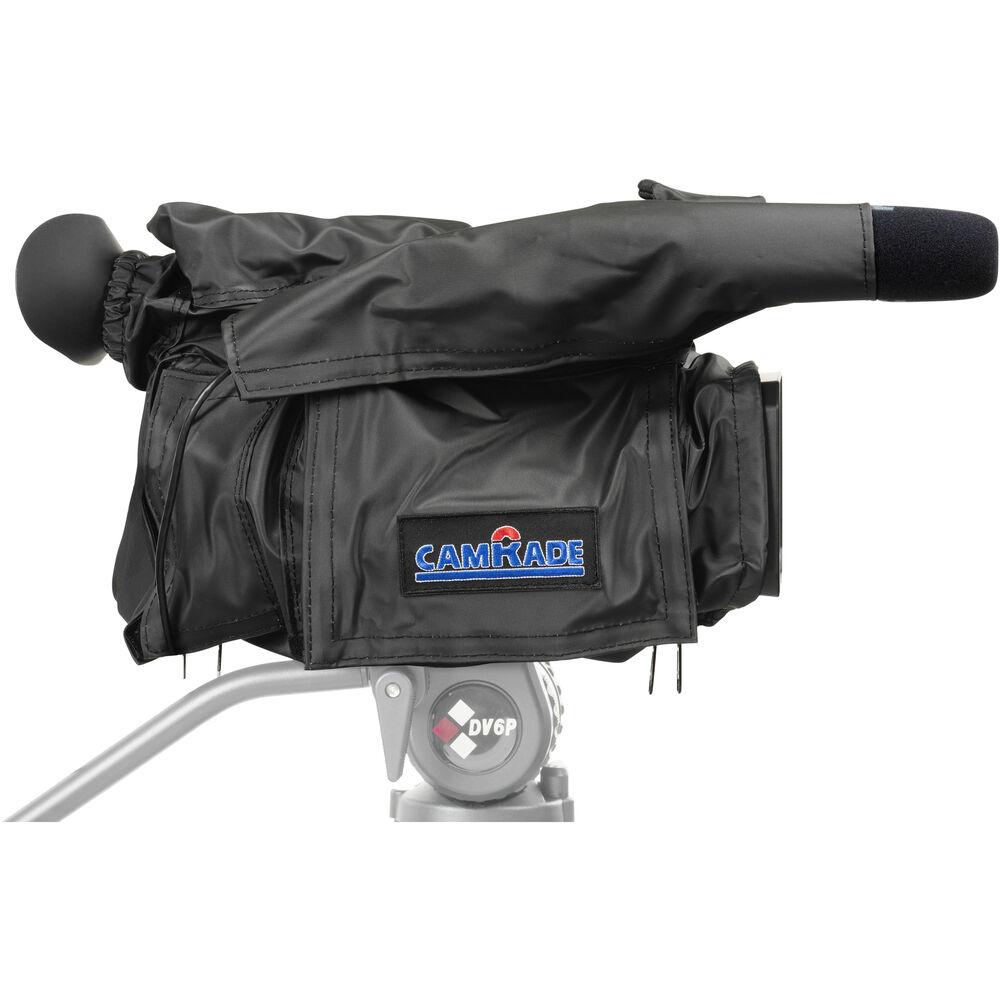 camRade wetSuit GY-HC500/550 pršiplášť CAM-WS-GYHC500-550