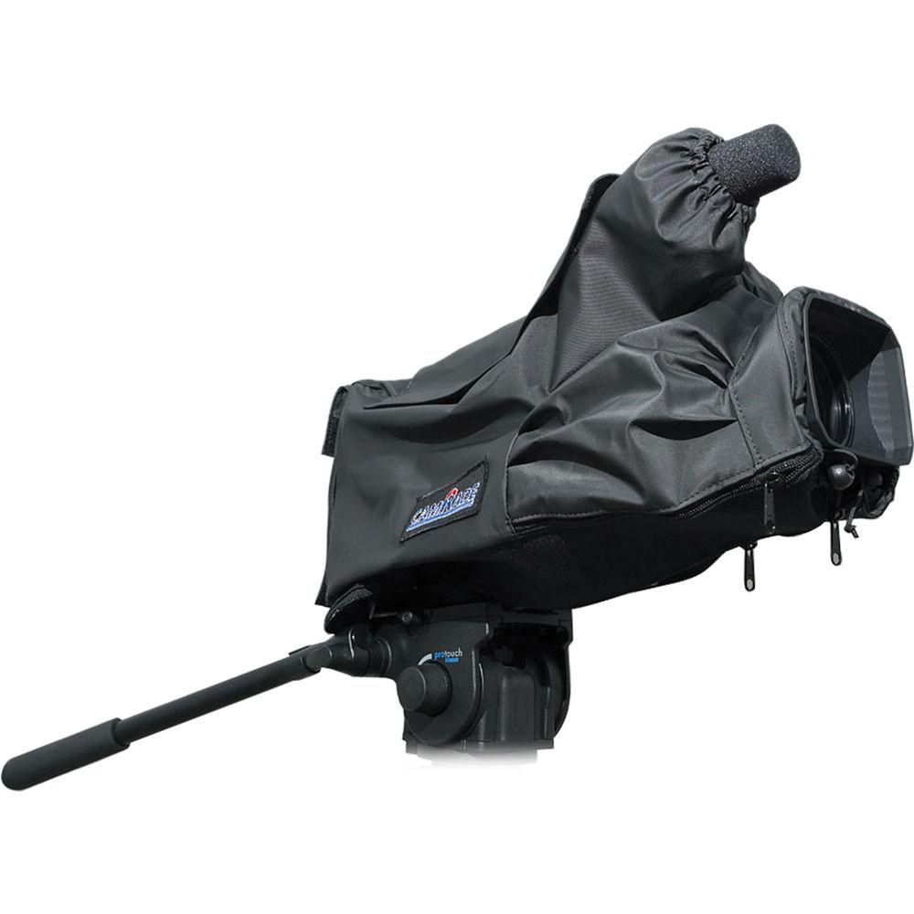 camRade wetSuit GY-HM600/650 pršiplášť CAM-WS-GYHM600-650