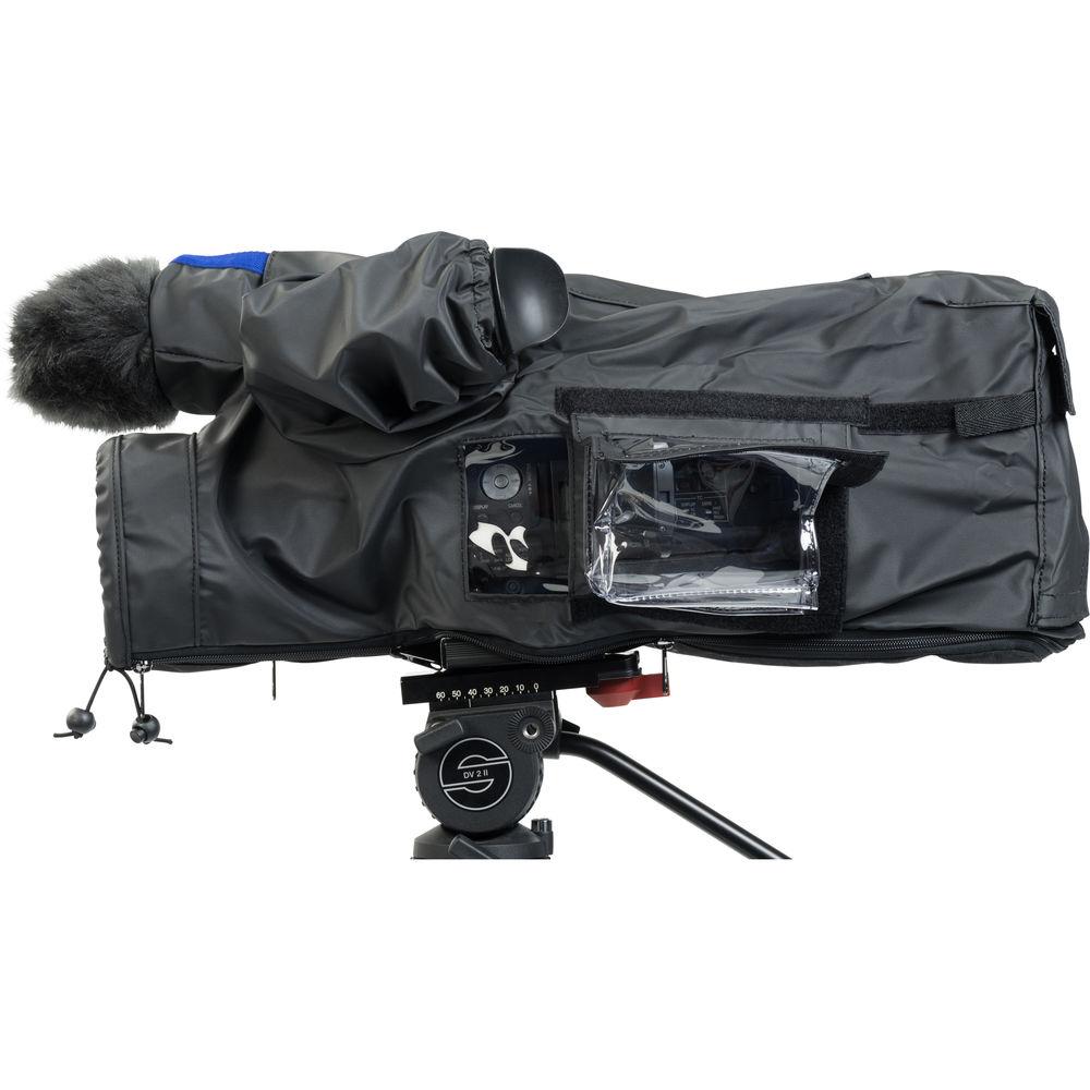 camRade wetSuit GY-HM700/800 pršiplášť CAM-WS-GYHM700-800