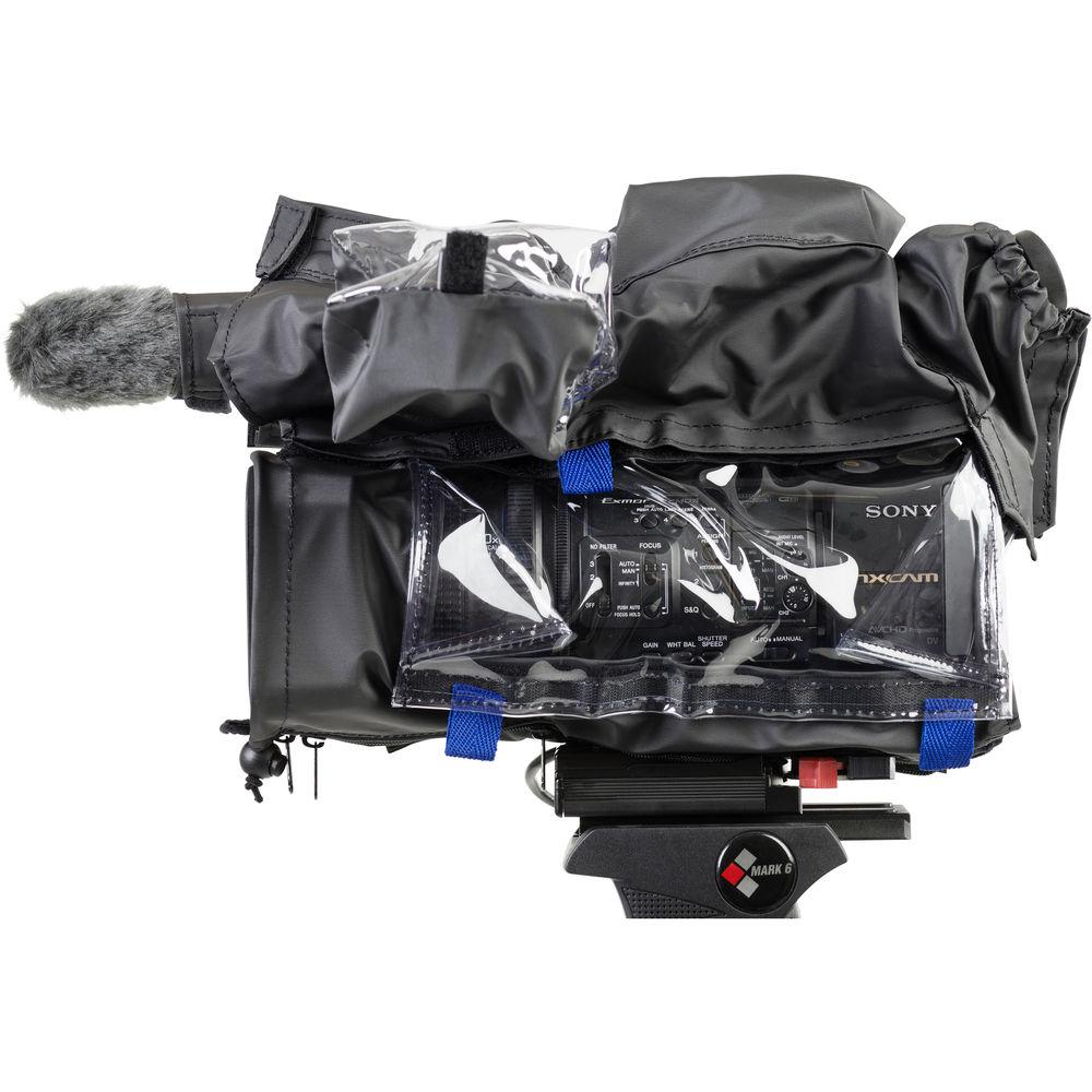 camRade wetSuit HXR-NX5R pršiplášť CAM-WS-HXRNX5R