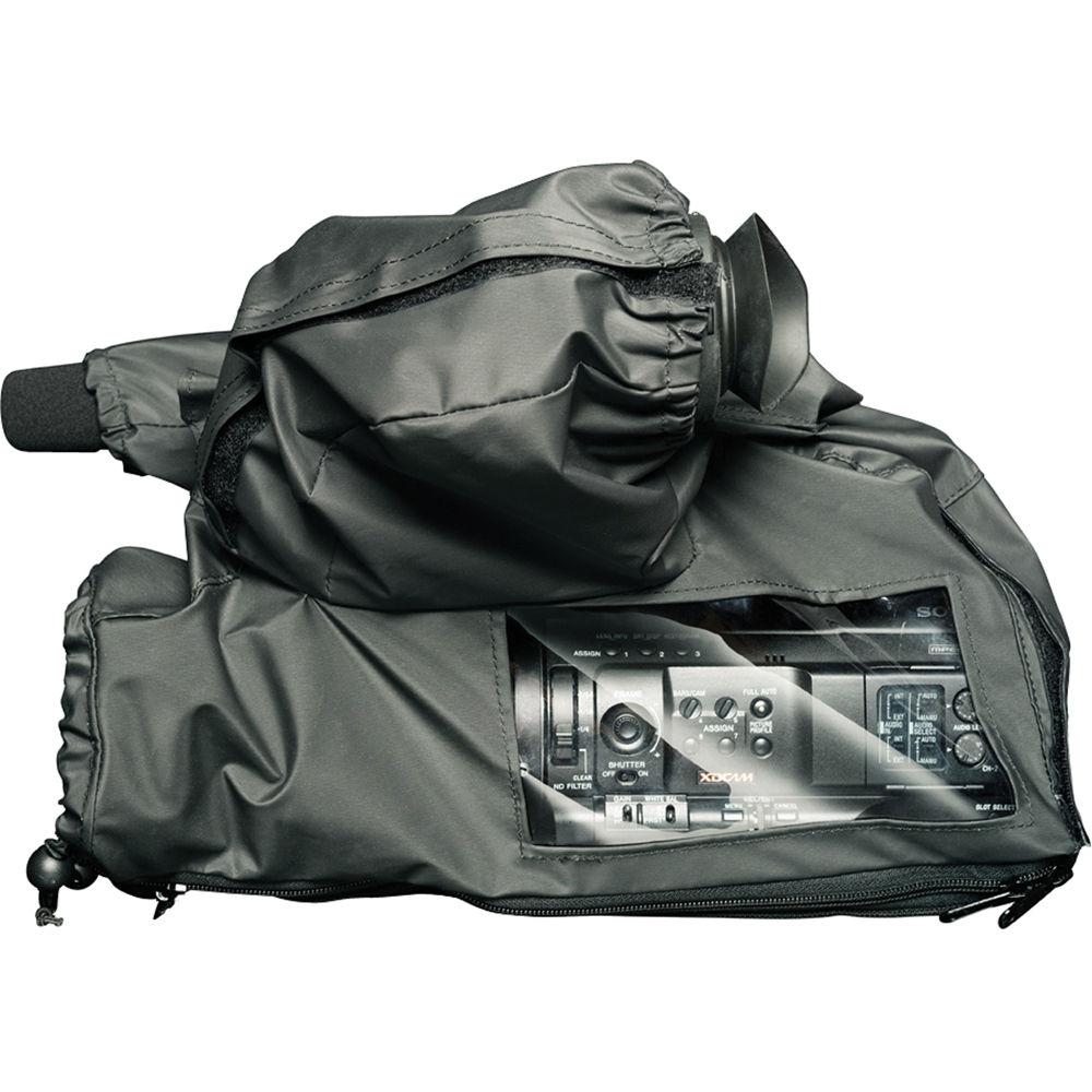 camRade wetSuit PMW-300 pršiplášť CAM-WS-PMW300