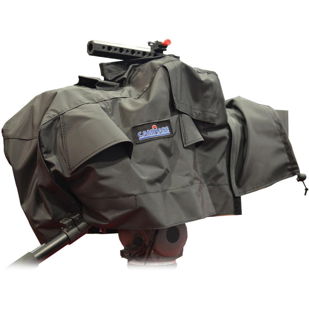 camRade wetSuit PMW-F5/F55 pršiplášť CAM-WS-PMWF5-F55