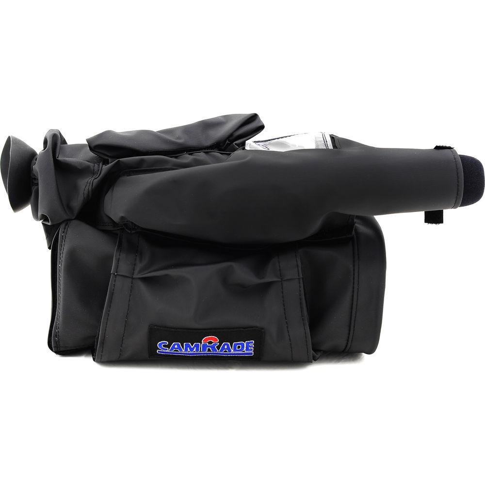 camRade wetSuit PXW-Z150/HXR-NX100 pršiplášť CAM-WS-PXWZ150-HXRNX100